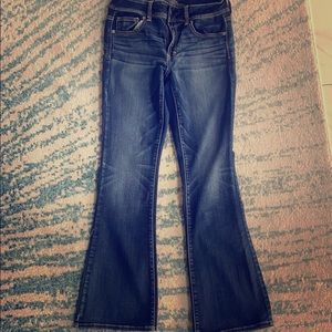 American Eagle Outfitters Bootcut Jean.